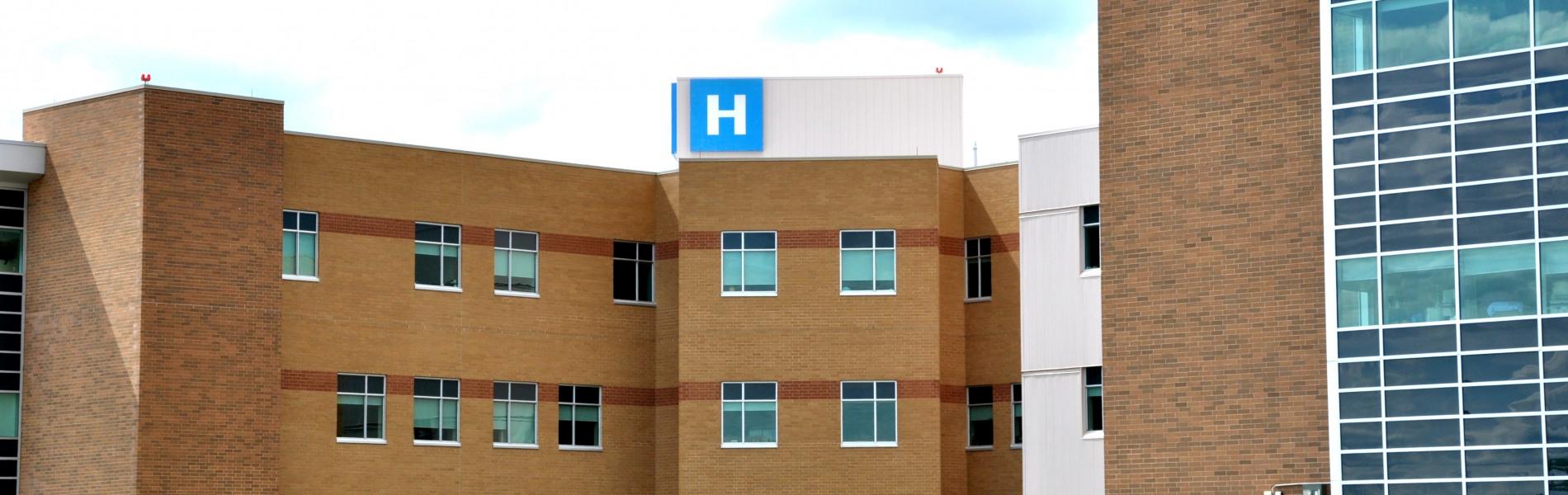 Hôpital Québec
