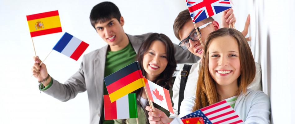 Etudiants étrangers