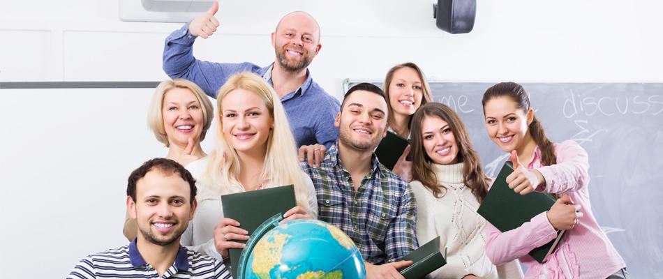 Etudiants internationaux Montreal