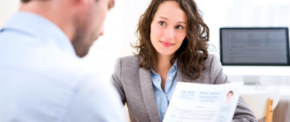 L'entretien d'embauche au Québec