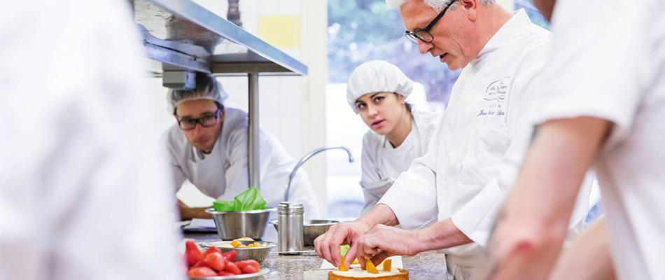 boulanger patissier au Québec