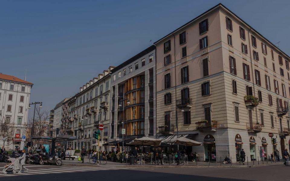 Garibaldi, the luxury real estate hotspot in Milan  - Italy