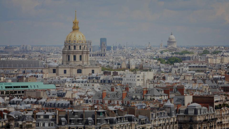 District VI, the luxury real estate hotspot in Paris - France