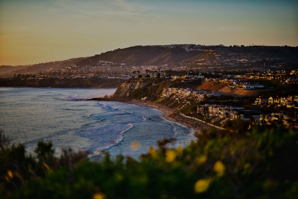 Dana Point, the luxury real estate hotspot in Los Angeles - California