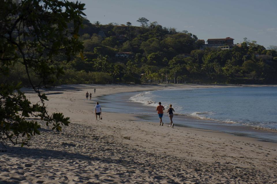 Flamingo, the luxury real estate hotspot in Guanacaste - Costa Rica