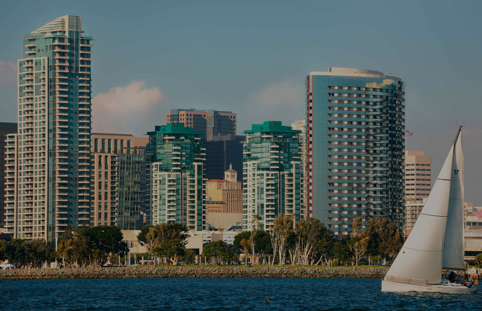 East Village, the luxury real estate hotspot in San Diego - California
