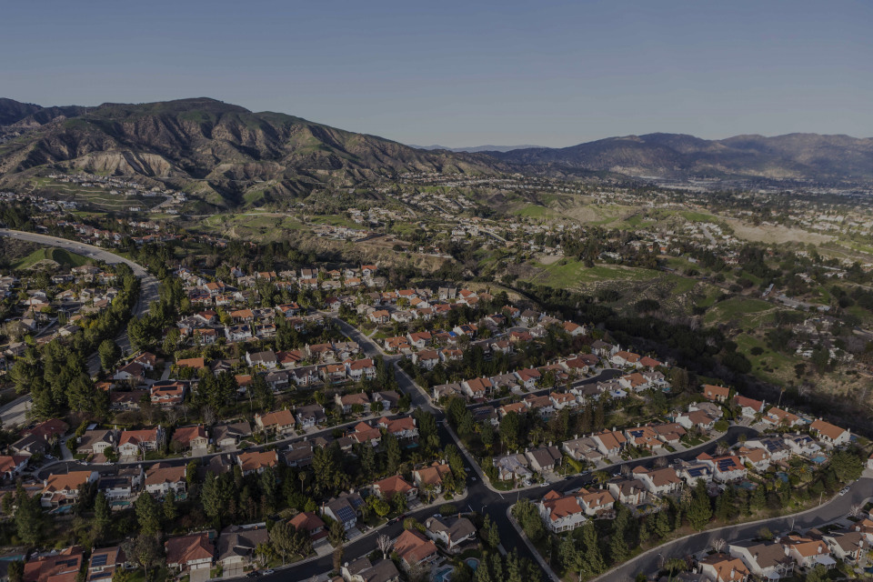 Granada Hills, the luxury real estate hotspot in Los Angeles - California