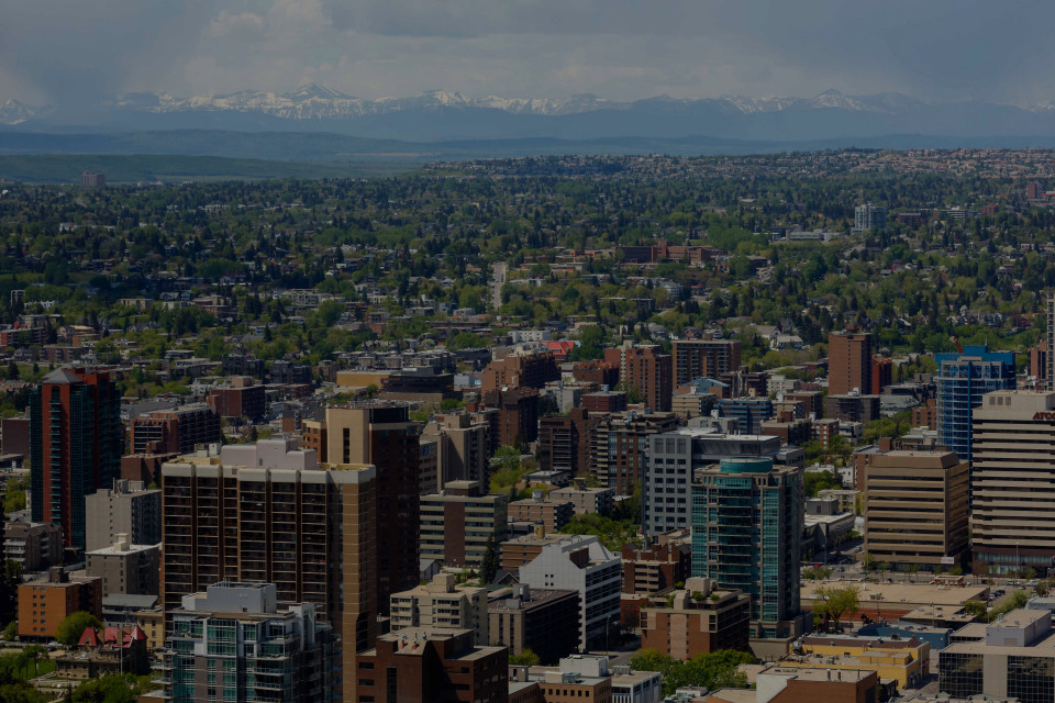 Eagle Ridge, the luxury real estate hotspot in Calgary  - Canada