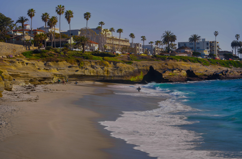 La Jolla, the luxury real estate hotspot in San Diego - California
