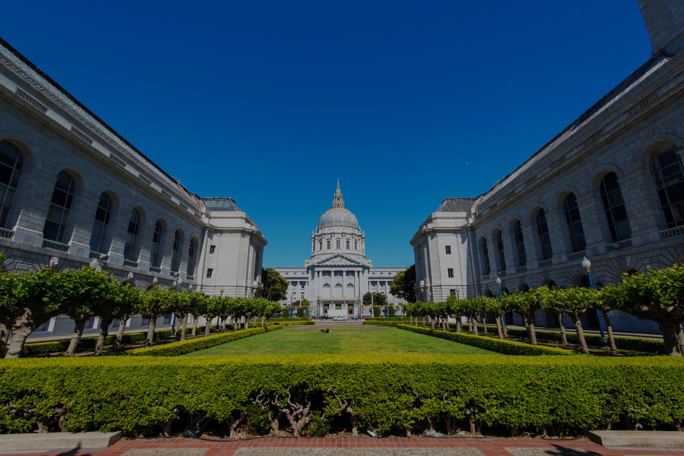 Civic Center, the luxury real estate hotspot in San Francisco - California