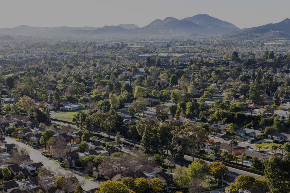 Thousand Oaks, the luxury real estate hotspot in Los Angeles - California