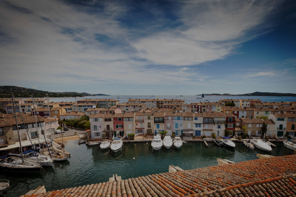 Port Grimaud, the luxury real estate hotspot in French Riviera - France