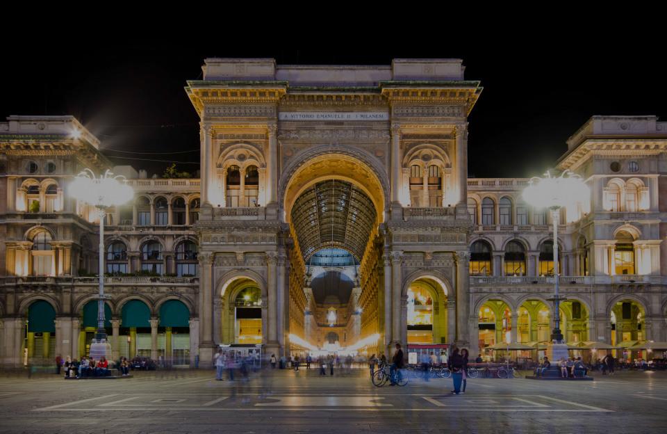 Quadrilatero della Moda, the luxury real estate hotspot in Milan  - Italy