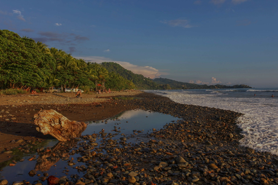 Dominical, the luxury real estate hotspot in Puntarenas - Costa Rica