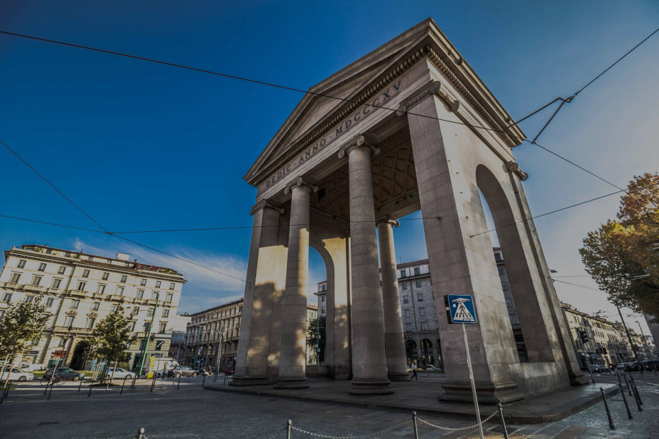 Ticinese, the luxury real estate hotspot in Milan  - Italy