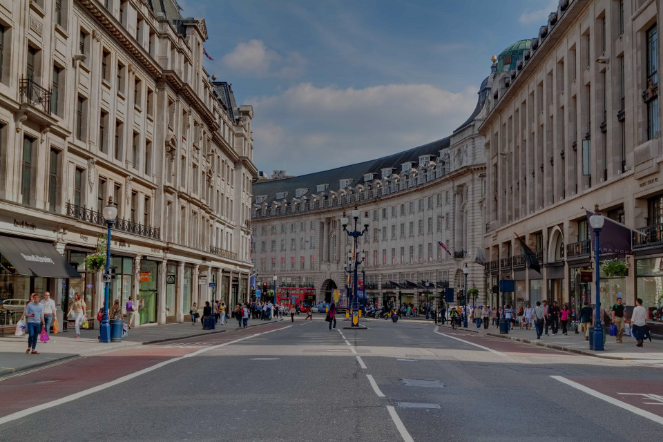 St. John's Wood, the luxury real estate hotspot in London - United Kingdom