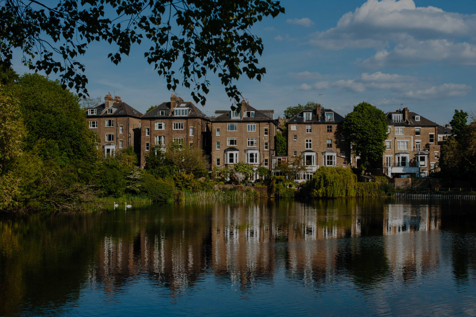Hampstead, the luxury real estate hotspot in London - United Kingdom