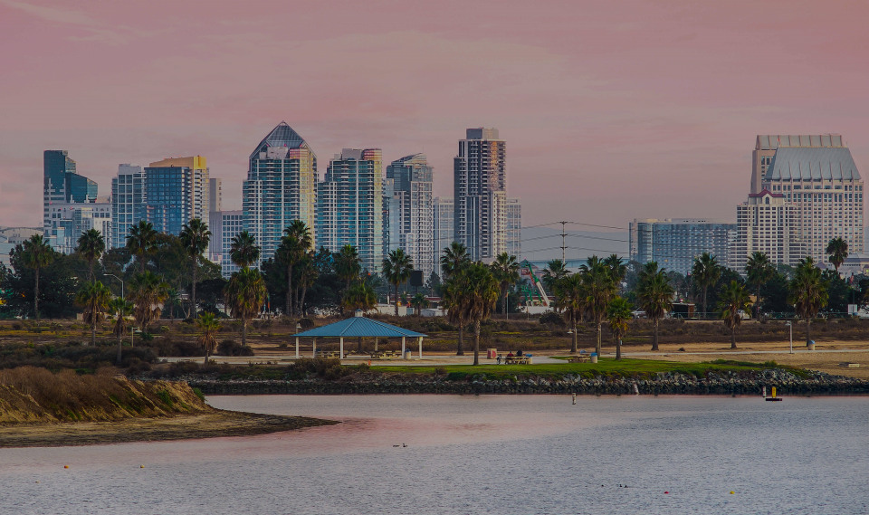 Mission Beach, the luxury real estate hotspot in San Diego - California