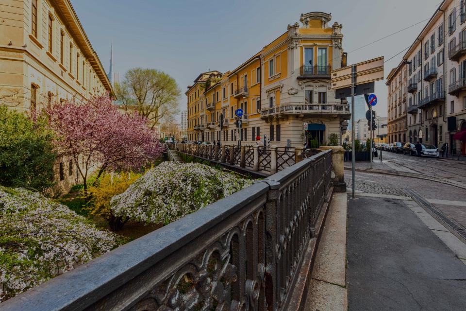 Brera, the luxury real estate hotspot in Milan  - Italy
