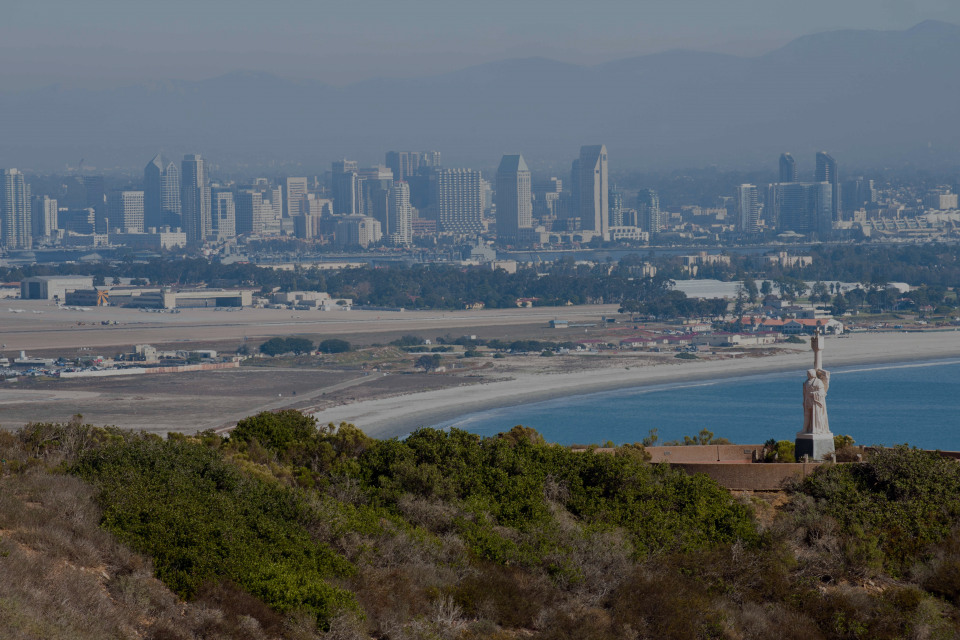 Point Loma , the luxury real estate hotspot in San Diego - California