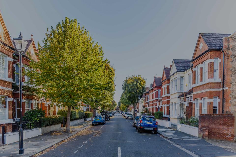 Brondesbury, the luxury real estate hotspot in London - United Kingdom