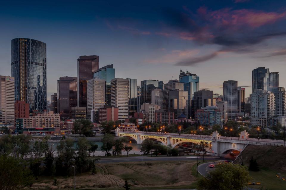 Roxboro, the luxury real estate hotspot in Calgary  - Canada