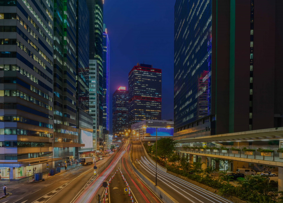 Wan chai, the luxury real estate hotspot in Hong-Kong - China