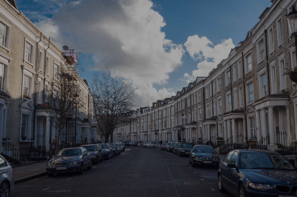 Earls Court, the luxury real estate hotspot in London - United Kingdom