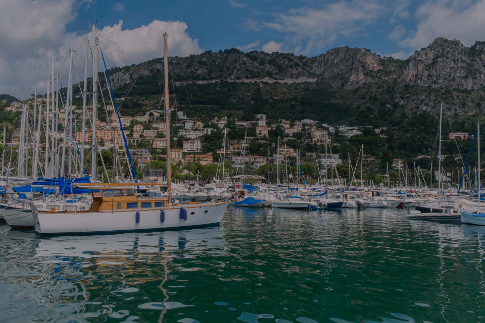 Beaulieu-sur-Mer, the luxury real estate hotspot in French Riviera - France