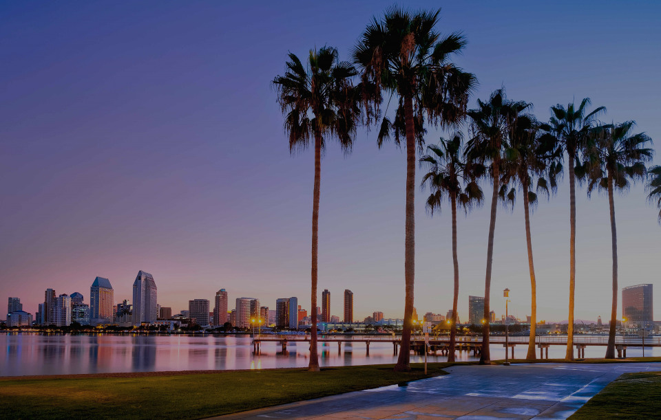 Pacific Beach, the luxury real estate hotspot in San Diego - California
