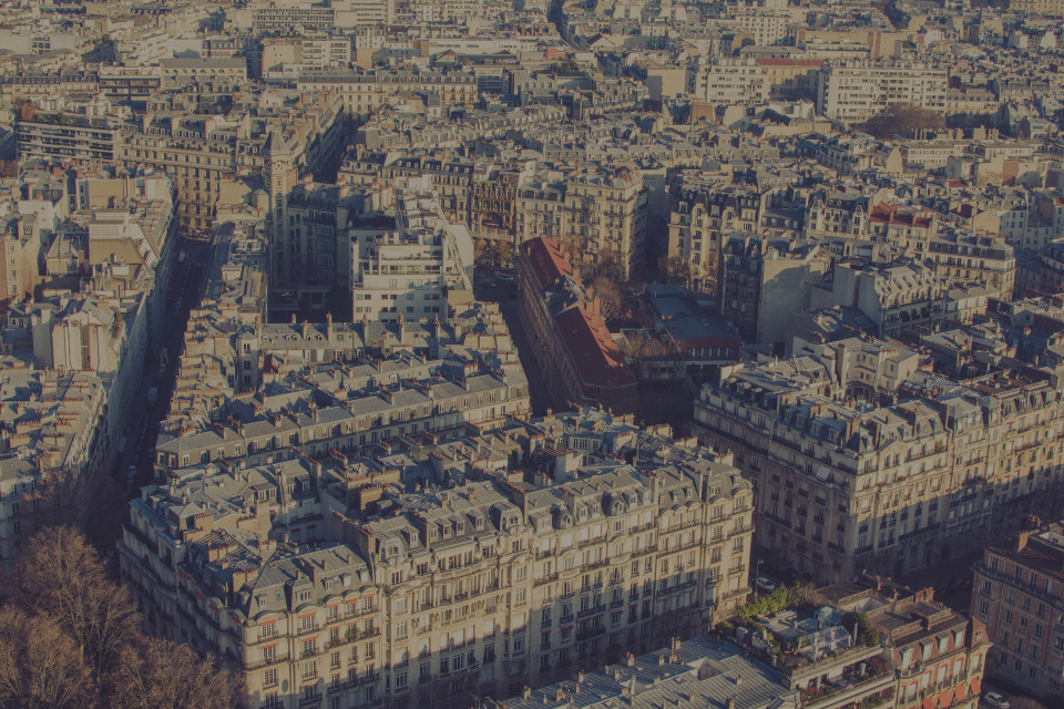 District XVII, the luxury real estate hotspot in Paris - France