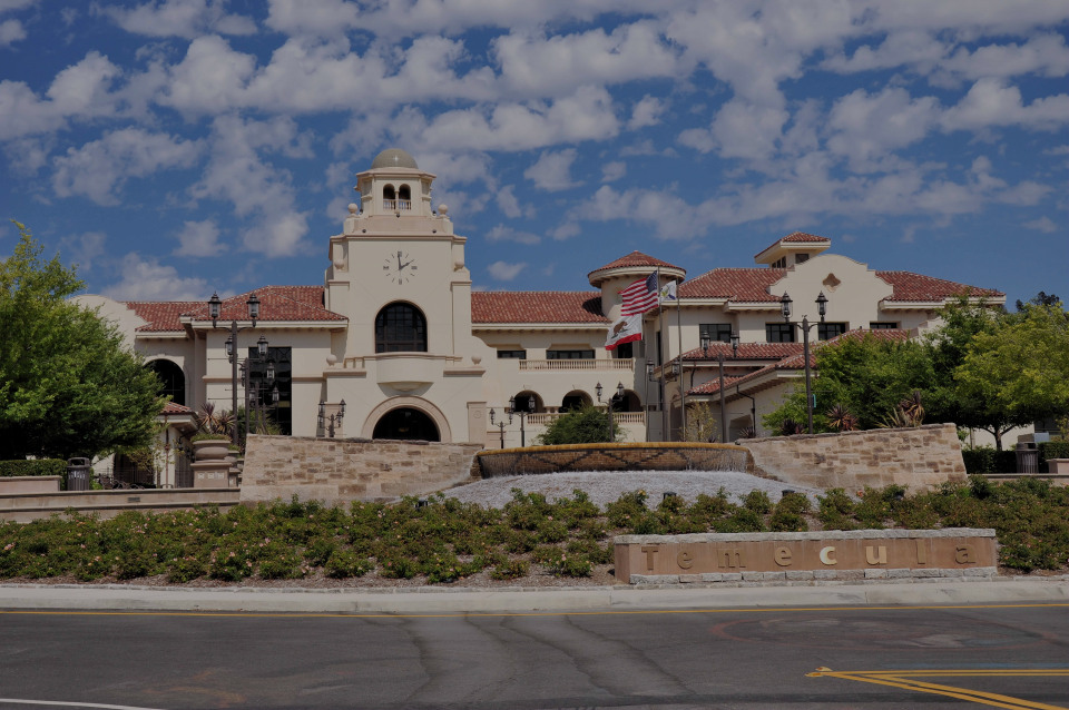 Temecula, the luxury real estate hotspot in Los Angeles - California
