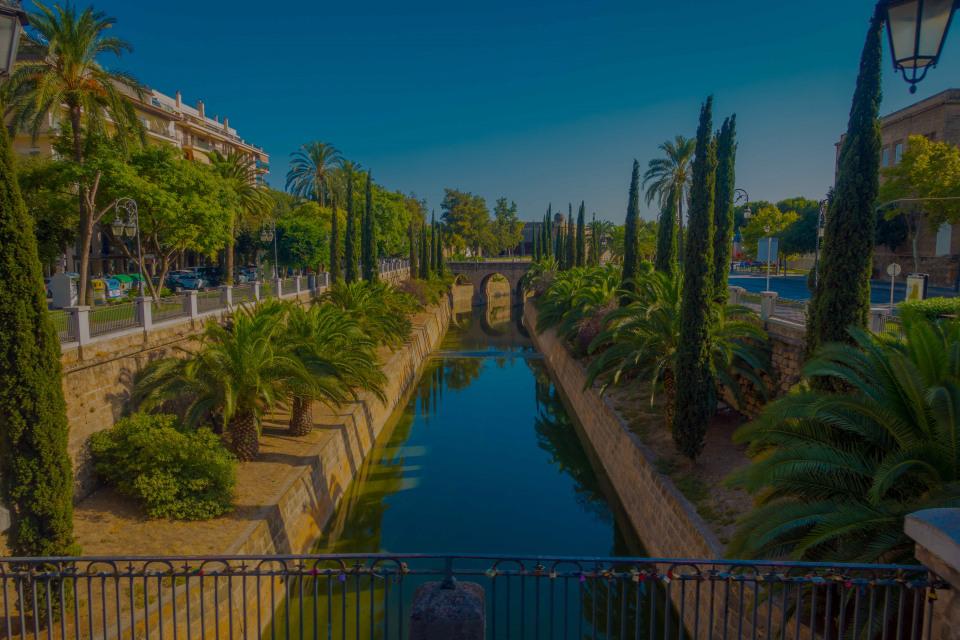 Palma de Mallorca, the luxury real estate hotspot in Balearic Islands - Spain