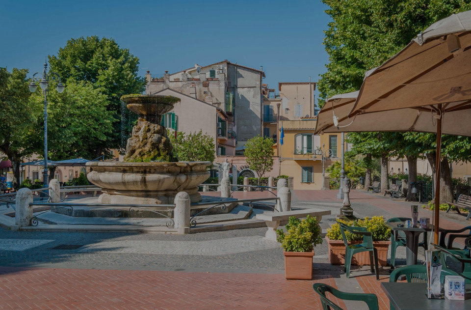 Grottaferrata, the luxury real estate hotspot in Rome & Surroundings - Italy