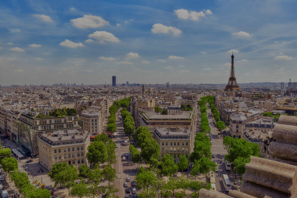 District VII, the luxury real estate hotspot in Paris - France