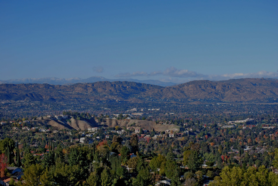Woodland Hills, the luxury real estate hotspot in Los Angeles - California