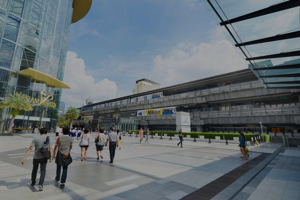 Siam Square, the luxury real estate hotspot in Bangkok - Thailand