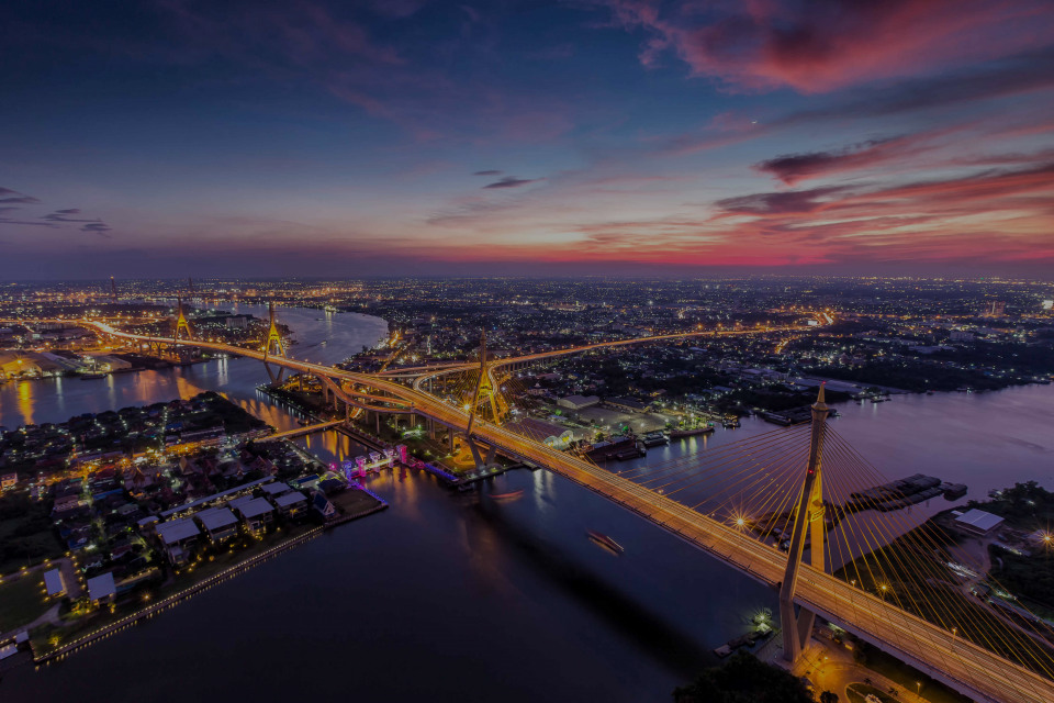 Riverside, the luxury real estate hotspot in Bangkok - Thailand