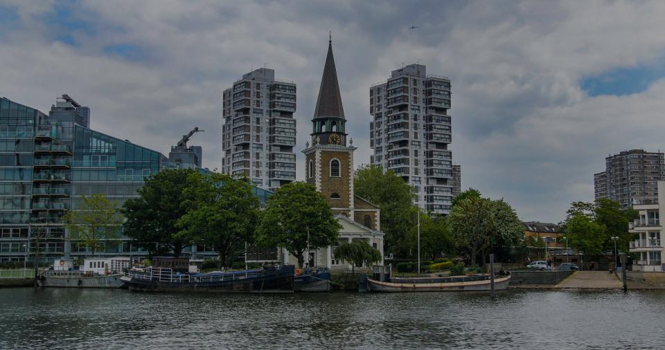Battersea, the luxury real estate hotspot in London - United Kingdom