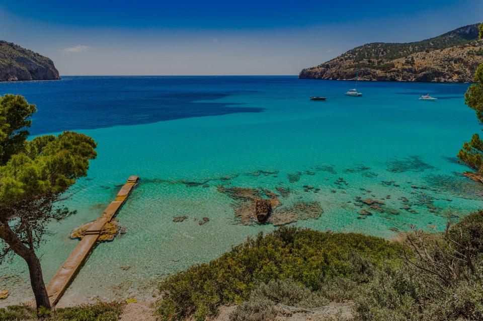 Camp de Mar, the luxury real estate hotspot in Balearic Islands - Spain