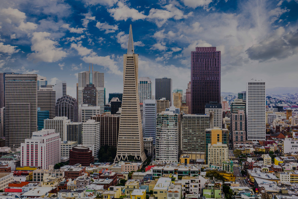 Financial District, the luxury real estate hotspot in San Francisco - California