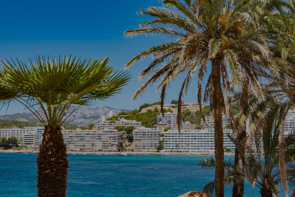 Santa Ponsa, the luxury real estate hotspot in Balearic Islands - Spain
