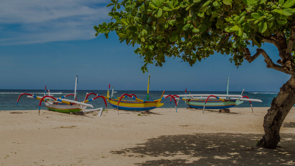 Sanur, the luxury real estate hotspot in Bali - Indonesia