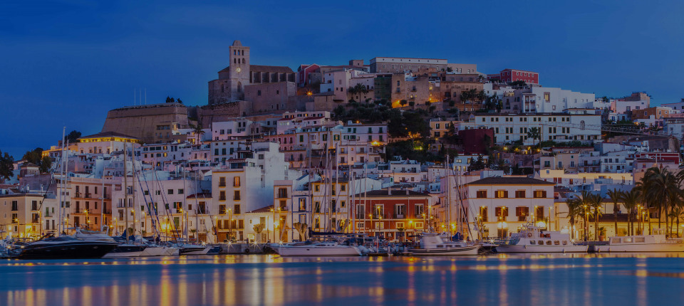 Ibiza, the luxury real estate hotspot in Balearic Islands - Spain