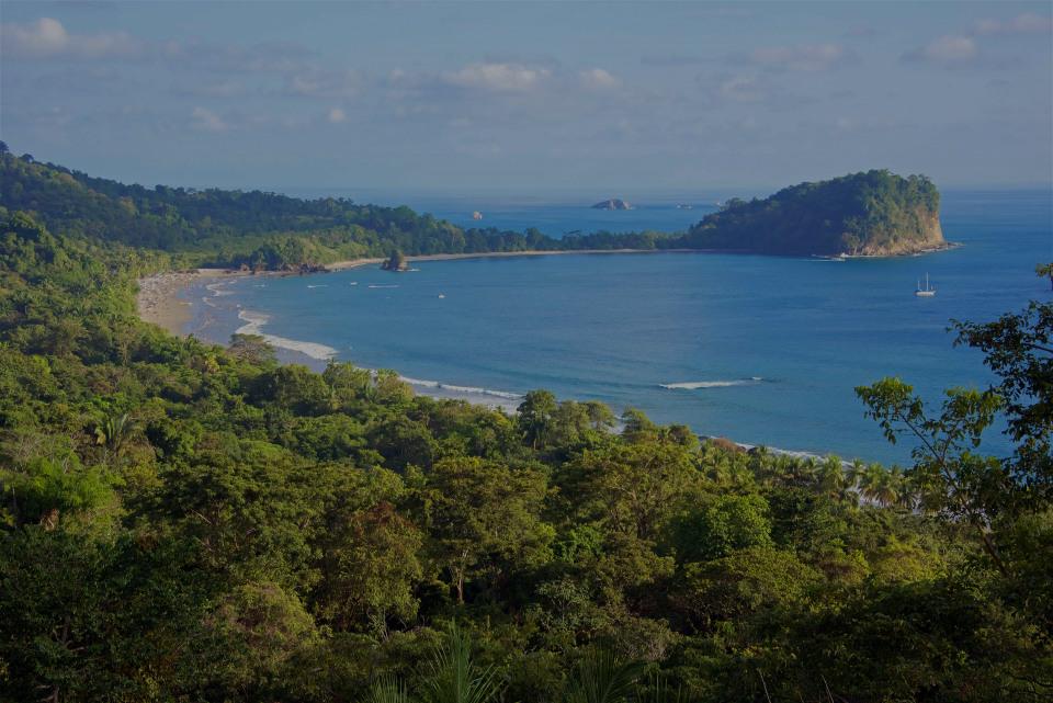 La Garita, the luxury real estate hotspot in Alajuela - Costa Rica