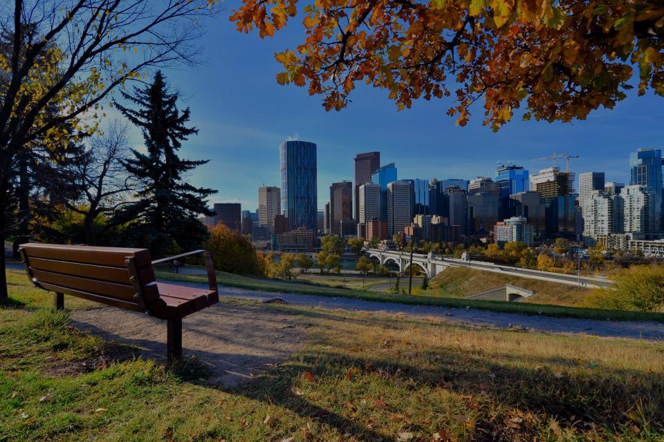 Britannia, the luxury real estate hotspot in Calgary  - Canada