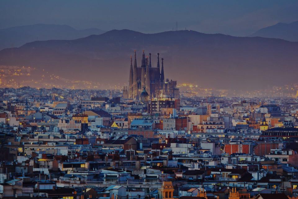 Sarria - Sant-Gervasi, the luxury real estate hotspot in Barcelona - Spain