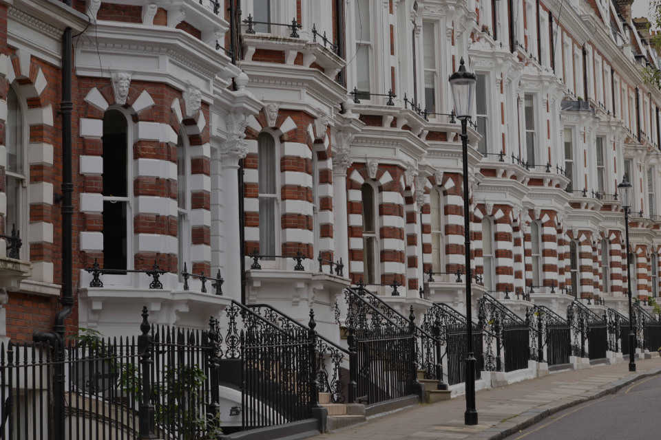 South Kensington, the luxury real estate hotspot in London - United Kingdom